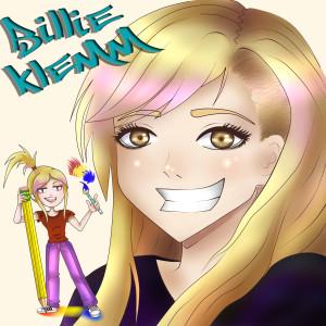 BillieKlemm's Profile Picture