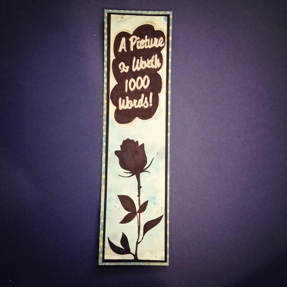 Black Rose by BillieKlemm