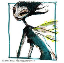 my feerie  02 by Morja
