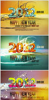 2012 - The End is Near