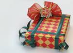 Late Christmas present for you