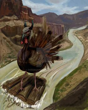 Devil Turkey
