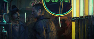 Blade Runner study #3