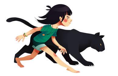 Panther ::