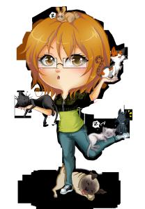 Chibi-Lili's Profile Picture