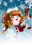 Joyeux Noel by Chibi-Lili