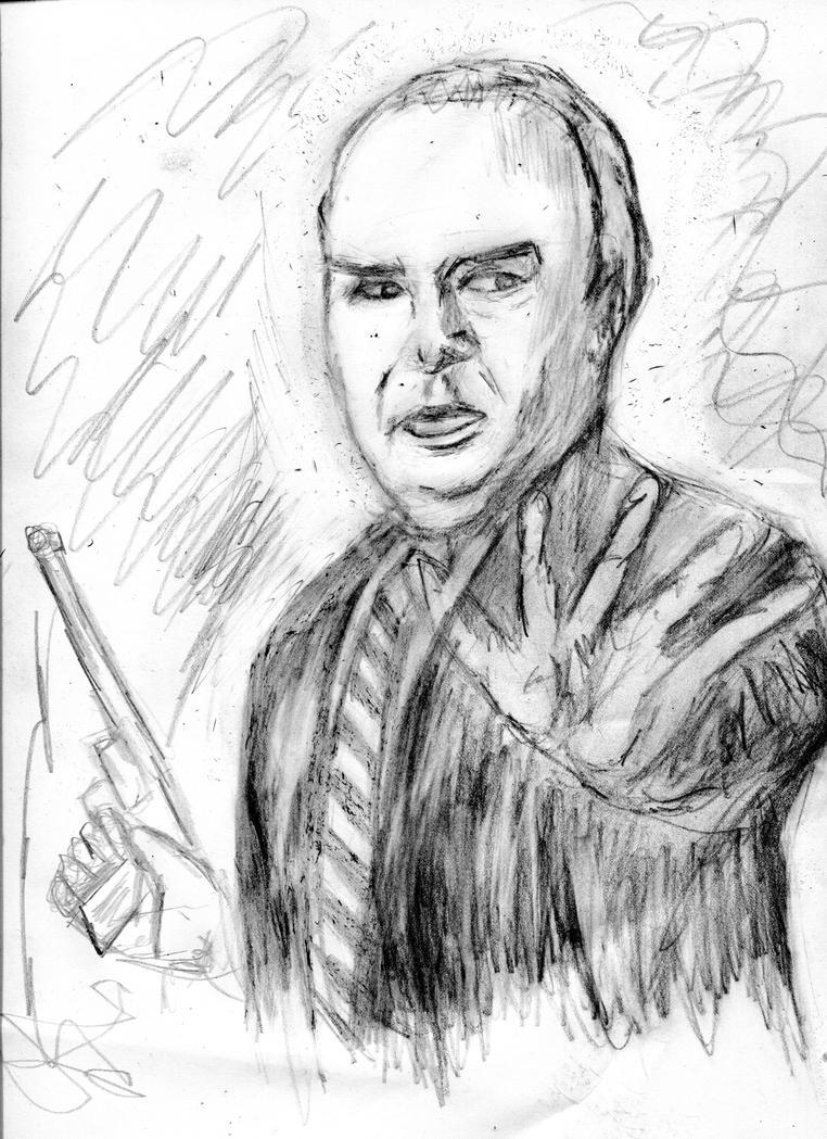 sketch of r budd dwyer 2015 by tomb1976 on deviantart