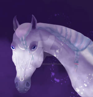 Request: Ayla from Star Stable