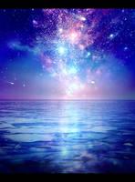 Starry Night Orchestra by xkillz