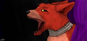 Foxy 3.0 by Jiheisho-AAA
