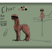 Char Ref by Jiheisho-AAA