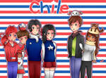 Chile everyhere (?
