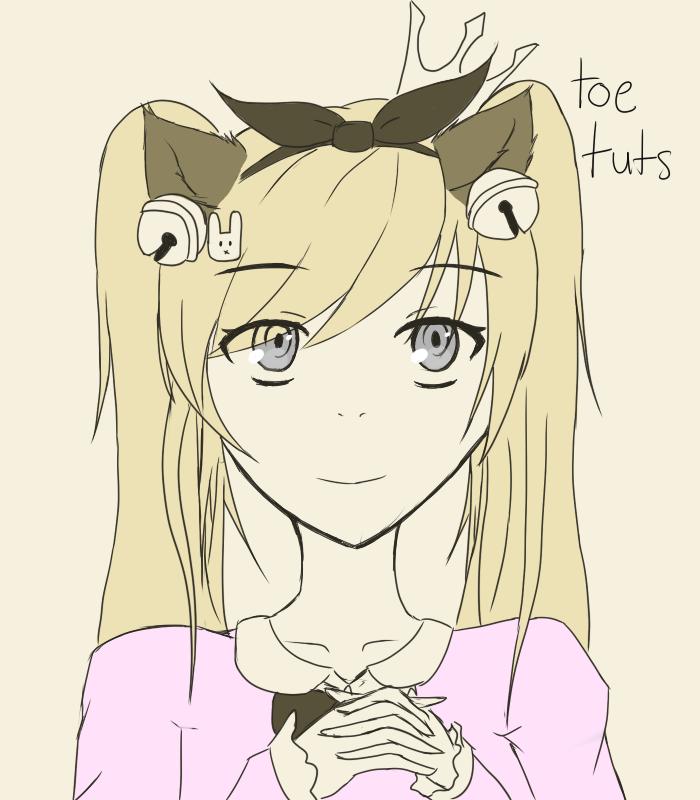 Toe Tuts by iPloxify