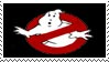 Ghostbusters stamp by evil-ed316