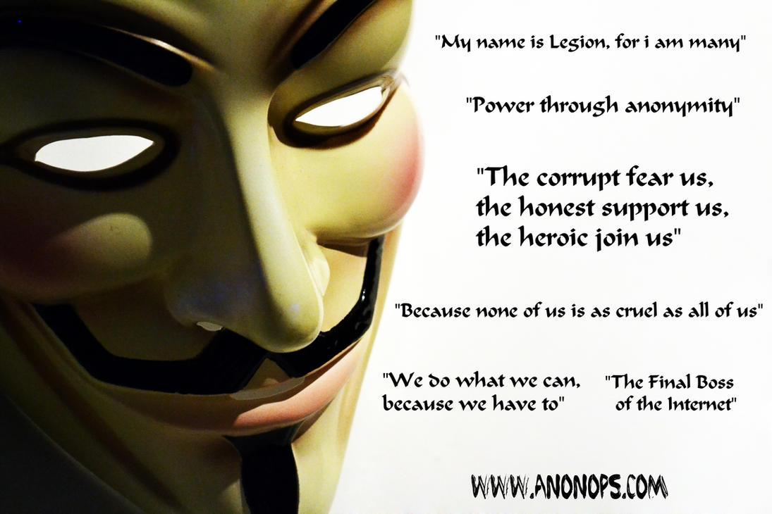 anonymous quotes - photo #7