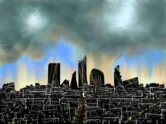 Citylife by Eilesselas