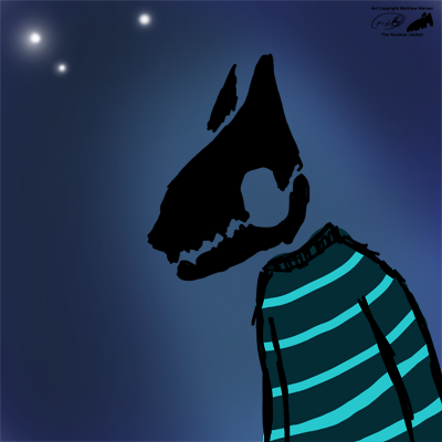NuclearJackal's Profile Picture