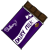 Dairy Milk Chocolate Bar Icon V1