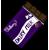 Dairy Milk Chocolate Bar Icon V1