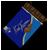 Fazer Chocolate Bar Icon V1