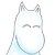 Happy Moomin Icon