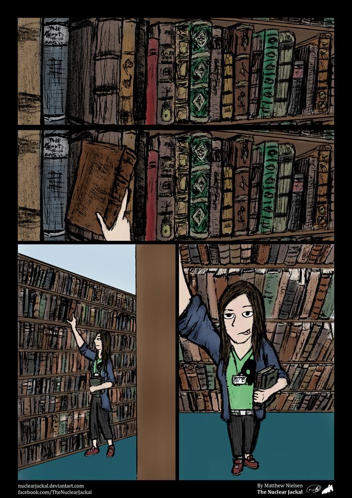 Jamie's Epoch, Page 002 by NuclearJackal