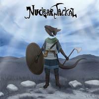 Nuclear Jackal by NuclearJackal