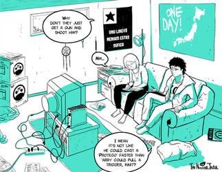 Lounge by NuclearJackal