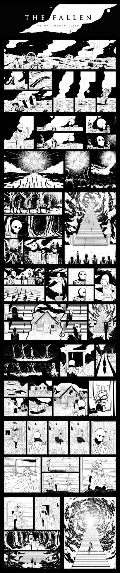 The Fallen by NuclearJackal
