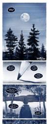 Why (Mini comic) by NuclearJackal