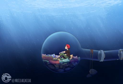 Underwater (Part 1)