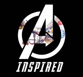 Avengers Inspired Bracelets by dimebagsdarrell