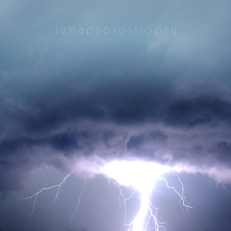 thunder by sumasiapa