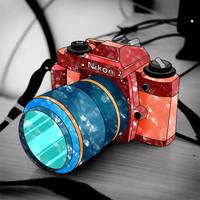 Nikon FG by sumasiapa