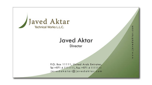 Business card 2 by AddyKing