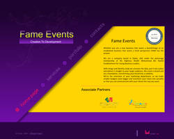Web Site Layout 4 by AddyKing