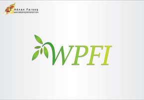 WPFI Logo 3 by AddyKing