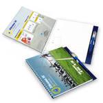 Note Book Design 2