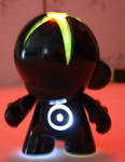 munny elite lighted