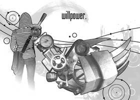 Willpower by VanRipper