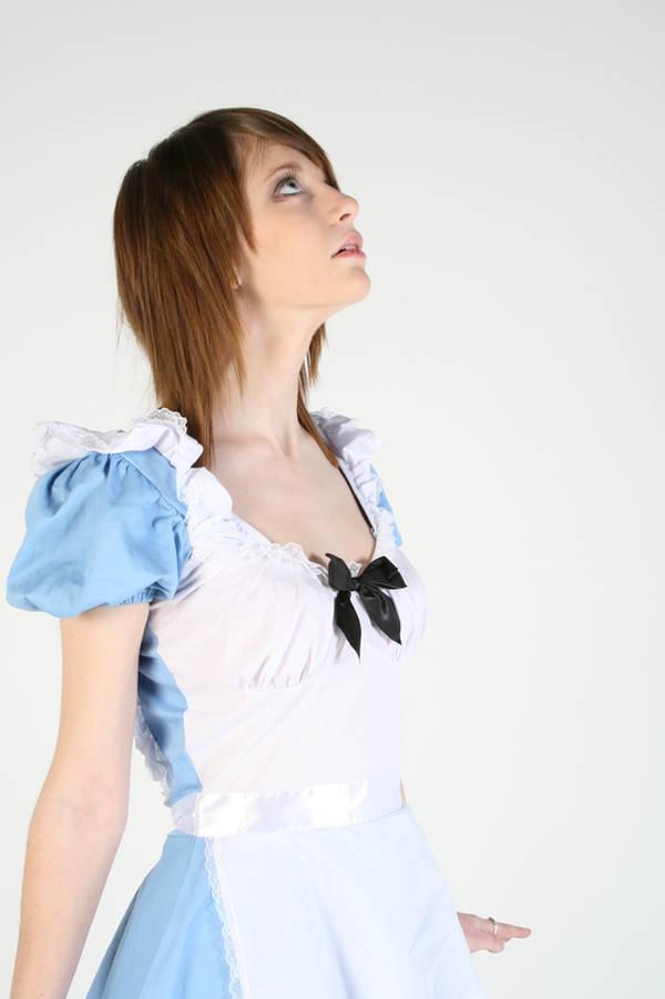 Alice in Wonderland V by garphoto-stock