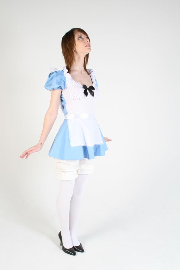 Alice in Wonderland VI by garphoto-stock