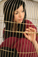 birdcage I by garphoto-stock