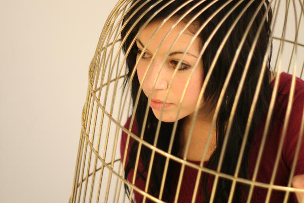 birdcage III by garphoto-stock