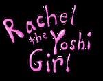 Rachel The Yoshi Girl: Demo 2 [FANGAME]