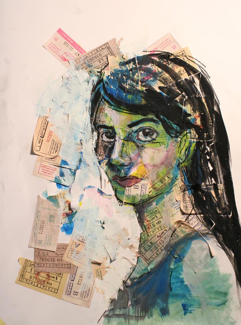tickets :3 by mariam-ART