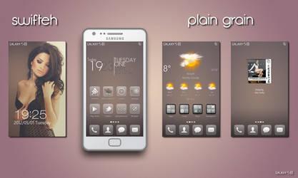 plain grain by ryan1mcq