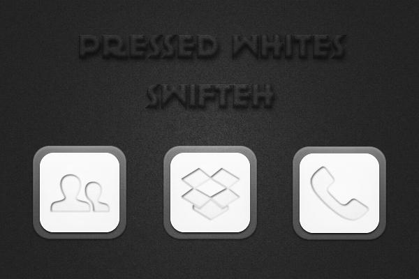 Pressed Whites by ryan1mcq