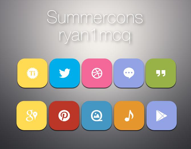 Summercons by ryan1mcq