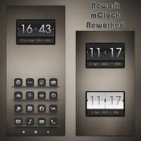 Rework mClock reworked